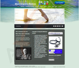 Medical Web Design & Development