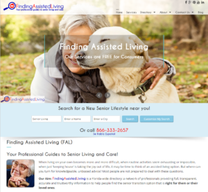 FindingAssistedLiving.com