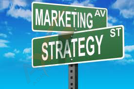 marketing strategy-wm
