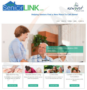 Your Senior Link